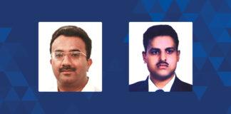 Corporate mergers Diljeet Titus,senior partner,Niranjan Raj,Associate,Titus & Co, corporate mergers