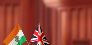 India and UK Clifford Chance