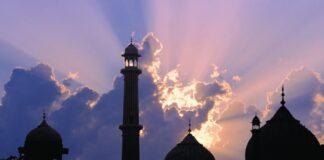 The dawn of Islamic finance
