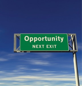 Opportunity beckons: Indian lawyers are being courted by a wide range of prospective employers.