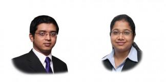 Rohan Ghosh Roy,Juieen Nag,Trilegal