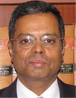 Dipak Rao Partner Singhania & Partners