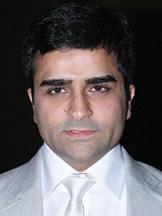 Rahul Chaudhry Partner Lall Lahiri & SalhotraRahul Chaudhry Partner Lall Lahiri & Salhotra