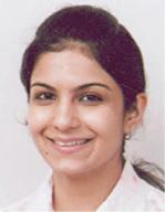 Shradha Puri Senior associate KR Chawla & Co