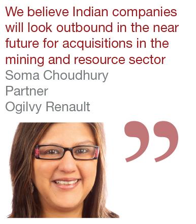 Soma Choudhury Partner Ogilvy Renault