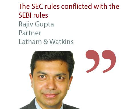 Rajiv Gupta Partner Latham & Watkins