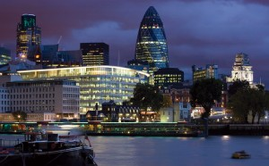 UK-bound: The London Stock Exchange continues to be a popular destination for Indian companies raising capital overseas.