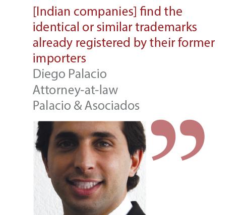 Diego Palacio Attorney-at-law Palacio & Asociados