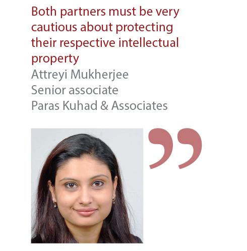 Attreyi Mukherjee Senior Associate Paras Kuhad & Associates