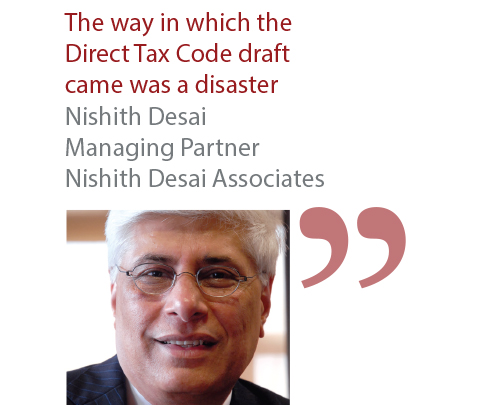 Nishith Desai Managing Partner Nishith Desai Associates