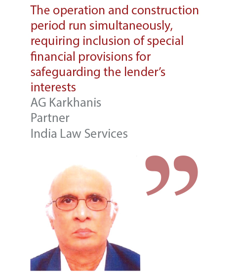 AG Karkhanis Partner India Law Services