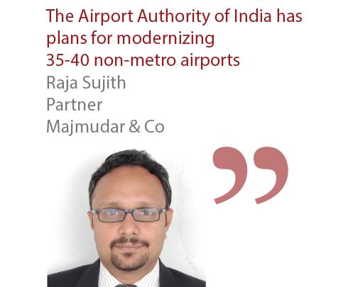 Raja Sujith Partner Majmudar & Co