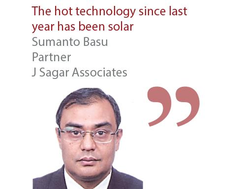 Sumanto Basu Partner J Sagar Associates