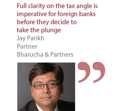 Jay Parikh Partner Bharucha & Partners
