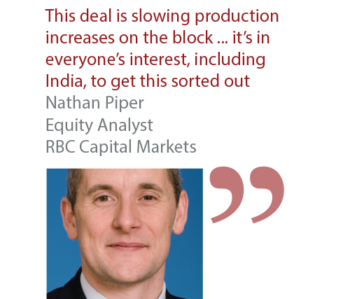 Nathan Piper Equity Analyst RBC Capital Markets