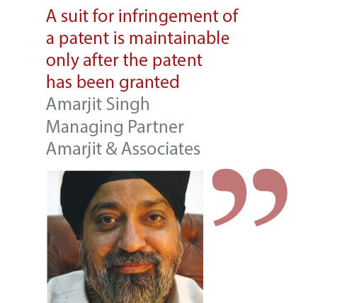 Amarjit Singh Managing Partner Amarjit & Associates