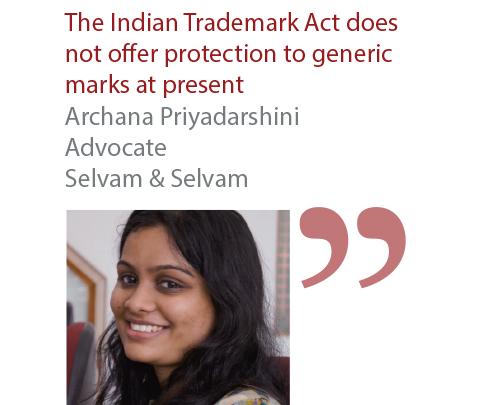 Archana Priyadarshini Advocate Selvam & Selvam