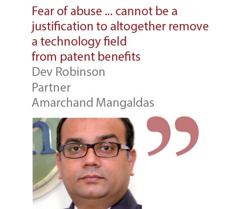 Dev Robinson Partner Amarchand Mangaldas