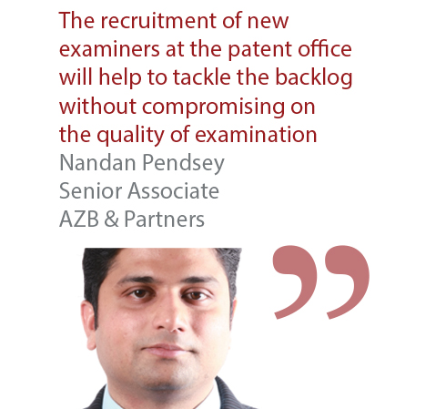 Nandan Pendsey Senior Associate AZB & Partners