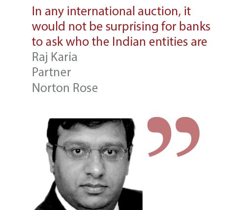 Raj Karia Partner Norton Rose