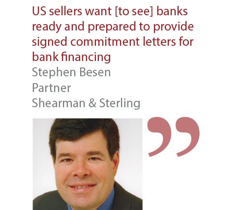 Stephen Besen Partner Shearman & Sterling