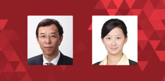 Henry Lee and Jessy Wang, Dacheng Law Offices