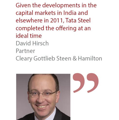 David Hirsch Partner Cleary Gottlieb Steen & Hamilton