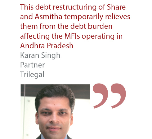 Karan Singh Partner Trilegal