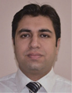 Kulraj Ashpnani Associate Economic Laws Practice