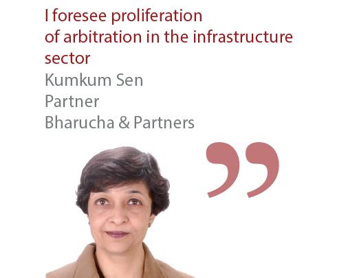 Kumkum Sen Partner Bharucha & Partners