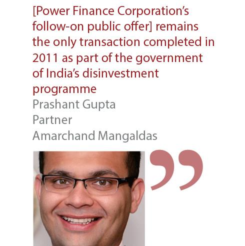Prashant Gupta Partner amarchand Mangaldas
