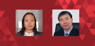 Wang Yadong Run Ming Law Office Zhang Jing