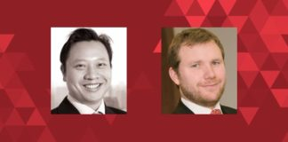 Michael Sheng is a partner in the Shanghai office and Jeff Lynn is a partner in the Melbourne office of Blake Dawson