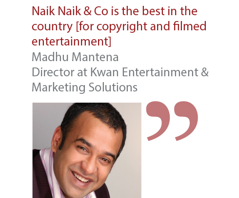 Madhu Mantena Director at Kwan Entertainment & Marketing Solutions