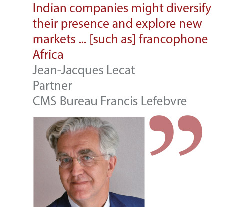 Jean-Jacques Lecat Partner CMS Bureau Francis Lefebvre