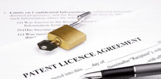 Draft licensing measures offer patent holders a greater say in process