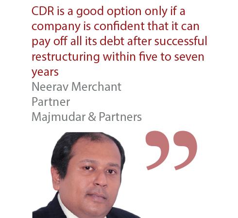 Neerav Merchant Partner Majmudar & Partners