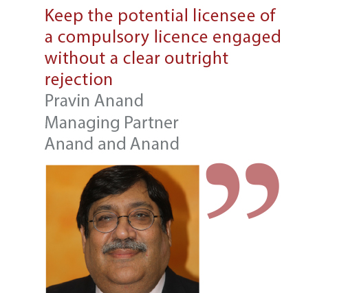 Pravin Anand Anand and Anand 2