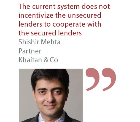 Shishir Mehta Partner Khaitan & Co