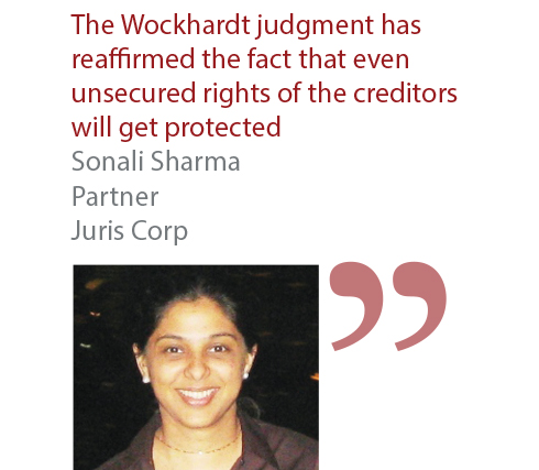 Sonali Sharma Partner Juris Corp