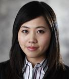 Ada Zhang Associate Martin Hu & Partners