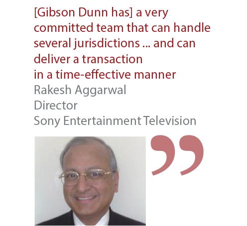 Rakesh Aggarwal Director Sony Entertainment Television