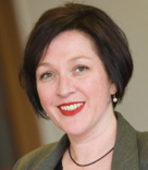 Teresa Dyson Partner Ashurst Brisbane