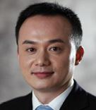 Kevin Xu Partner Martin Hu & Partners