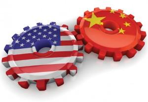 中美贸易摩擦不断,需要再加些法规润滑剂。
