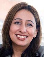 Safiyya Patel Partner Webber Wentzel