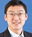 Matt Hu Head of North China Investment Promotion InvestHK Hong Kong SAR Government