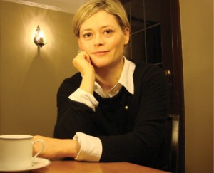 李雅美,探讨性别对职业影响的研究调查的发起人之一。