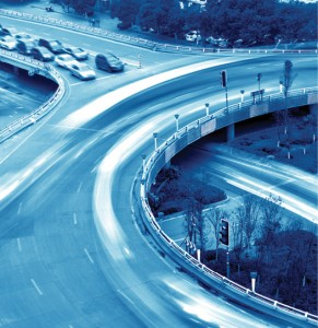 Before merging into the fast lane, ensure your firms share a vision.