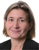 Marie Buchinski Partner Bennett Jones